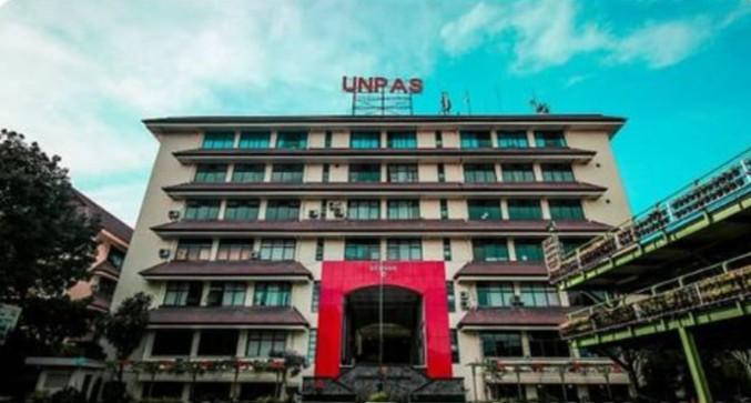 Unpas Meraih Peringkat ke 8 Top Universitas di Jawa Barat Tahun 2021