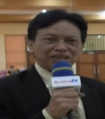 Dr. H. Dadang Iskandar, M.Pd.